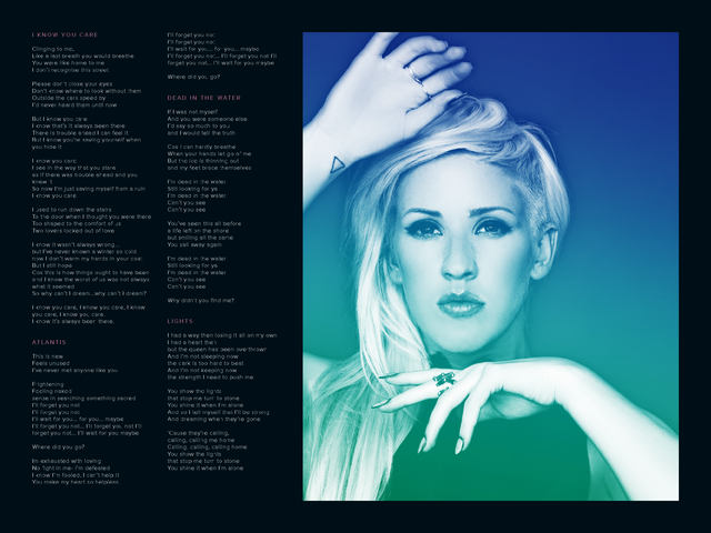 File:Digital Booklet - Halcyon Days (Deluxe Edition) Page 5.png