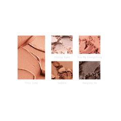 Range of shades