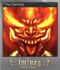 Elminage Gothic Foil 4