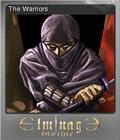Elminage Gothic Foil 2