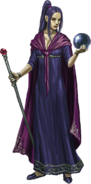 High Sorceress