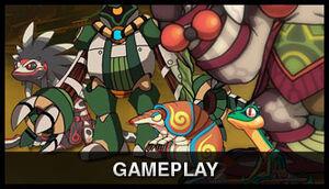 Panel-gameplay