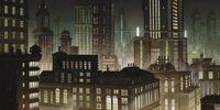 Gotham City (M15)