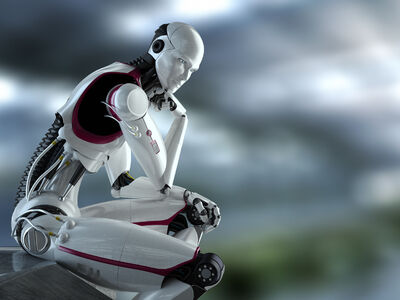 Robotic Physiology