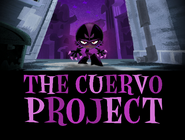 The Cuervo Project