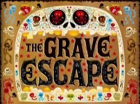 Thegraveescape
