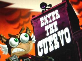 Enterthecuervocard