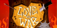 Love and War/Gallery