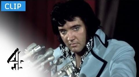 Elvis Presley's DNA Results Dead Famous DNA (S1-Ep1) C4