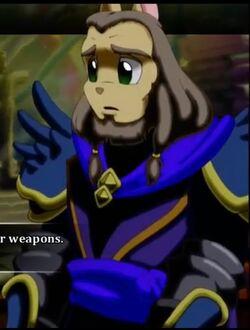 General Gaius