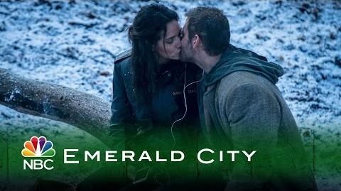 Emerald City - Magic Moment (Episode Highlight)