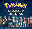 Pokemon Emerald Series Wikia