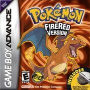 Pokémon FireRed