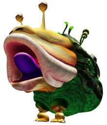 Emperor Bulblax