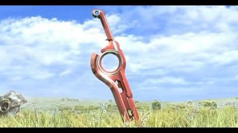 Xenoblade Chronicles - Episode 1: The Battle of Sword Valley