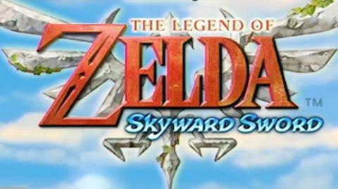 The Legend of Zelda- Skyward Sword - Episode 1- The Start of a Legend