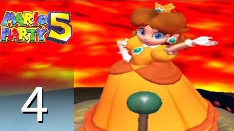 Mario Party 5 - Rainbow Dream Part 4