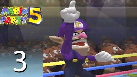Mario Party 5 - Toy Dream Part 3