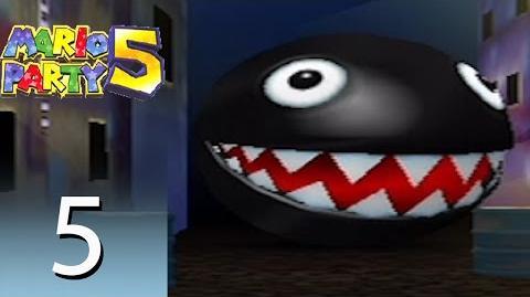 Mario Party 5 - Toy Dream Part 5