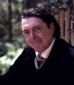 Doctor Burnley