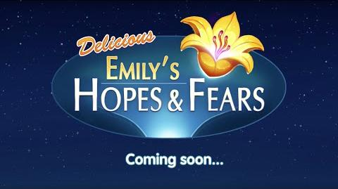 Delicious - Emily's Hopes & Fears Trailer
