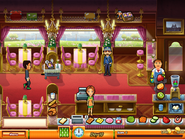 Fresco's Diner Express Restaurant