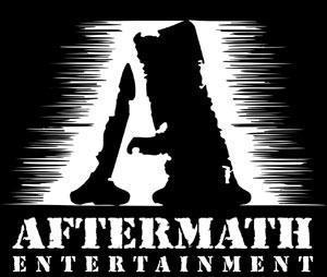 Aftermath entertainment logo