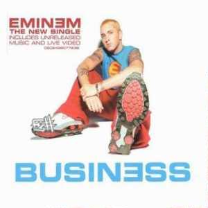 File:Eminem - Business CD cover.jpg