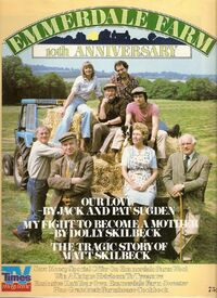 1982 TV Times Special