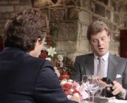 Emmie joe and denis rigg 1988