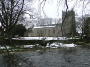 Arncliffe Church.