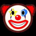 Clown Emoji - Emojidex