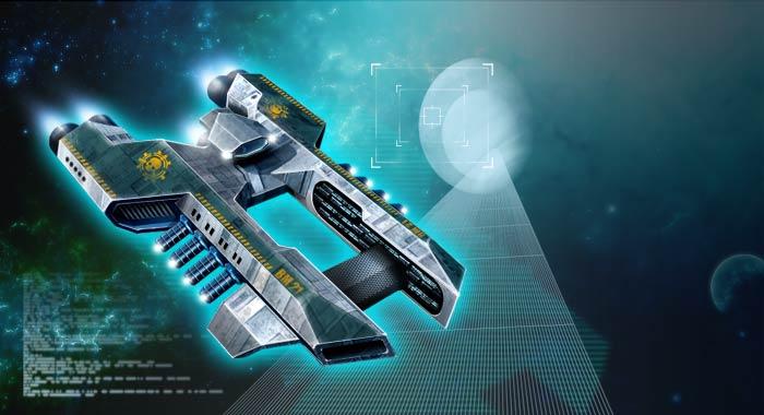 Landingspaceship