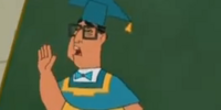 Mr. Purutu