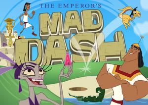 The Emperor's Mad Dash