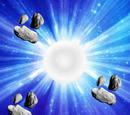 Supernova entdeckt!