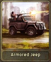 Armored Jeep2