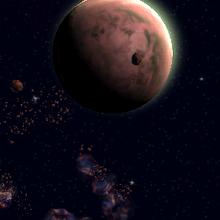 Space planet nalhutta 01