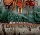 Empires of the Undergrowth Wiki