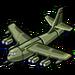 Goal B52 Bomber