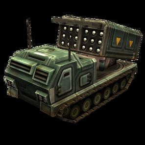 Mobile mlrs