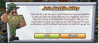 Join battle blitz