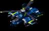 Super Buzzard Autogyro II