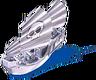 The Platinum Cutthroat