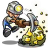 Weighted Wealth (Gold)