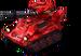 HVD-143 Tankette