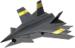 PLAAF UAV Bomber