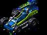 Super Meerkat Infantry III