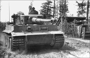 Panzerkampfwagen-Tiger.Ausf.E