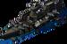Okuk Taki Battleship